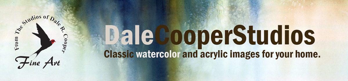 Dale R. Cooper